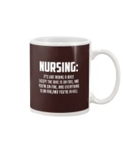 Nursing Mug tile