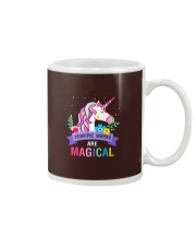Pediatric Nurses Are Magical Mug thumbnail