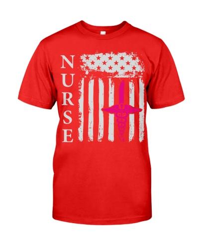 Nurse - Flag