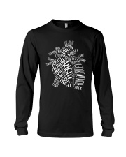 Nurse Long Sleeve Tee thumbnail
