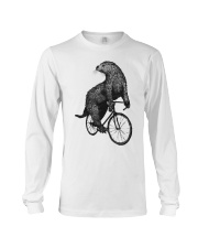 OTTER - RIDE BICYCLE Long Sleeve Tee thumbnail