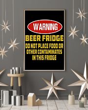 warning-beer fridge 11x17 Poster lifestyle-holiday-poster-1