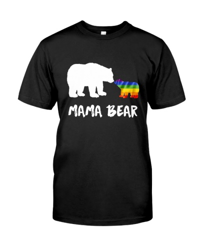 LGBT Mama Bear Mom