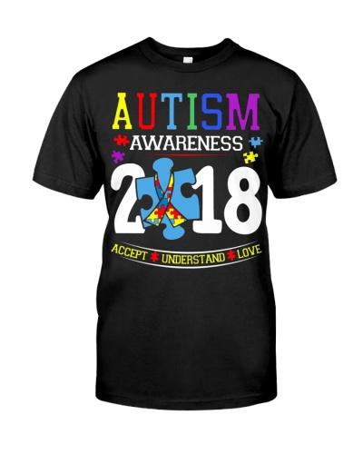 Autism Awareness 2018
