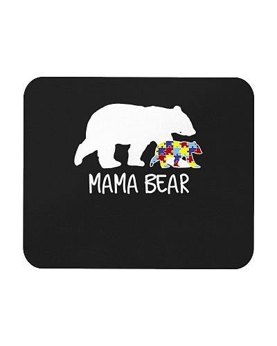 Mama Bear Autism Mom