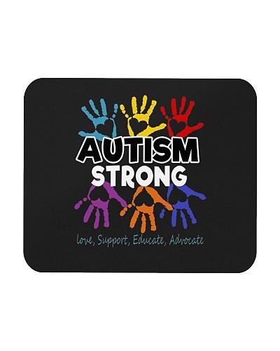 Autism Awareness For Mom