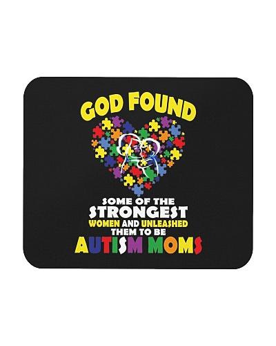 Autism Mom Awareness