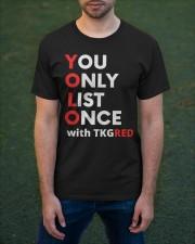 tkgred1 Classic T-Shirt apparel-classic-tshirt-lifestyle-front-42