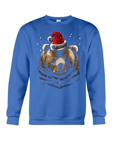 Bear Christmas Shirt