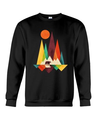 Bear shirt - Mountain Bear