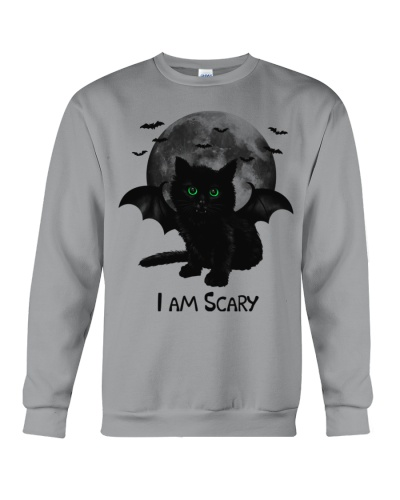 Scary Cat shirt
