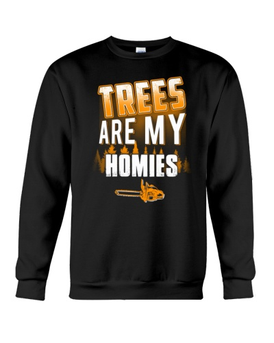 trees-are-y-homies-logger-t-shirts