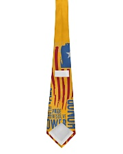 American theme tie Tie back