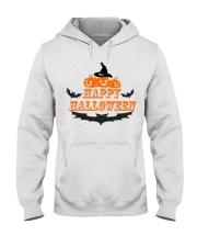 Happy Halloween T Shirt Funny  Hooded Sweatshirt thumbnail