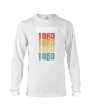 October 1969 49 Aged Classic TShirt Long Sleeve Tee thumbnail