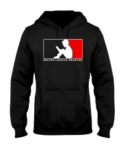 Major League Reading TShirt Hooded Sweatshirt thumbnail