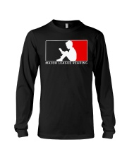 Major League Reading TShirt Long Sleeve Tee thumbnail