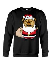 Santaclaus Dog T-shirt Crewneck Sweatshirt thumbnail