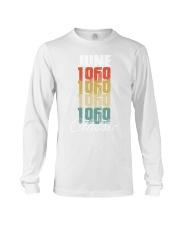 June 1969 49 Aged Classic TShirt Long Sleeve Tee thumbnail