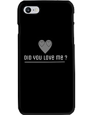 Cover lover  Phone Case i-phone-7-case