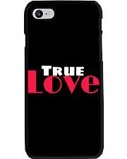 True love Phone Case i-phone-7-case