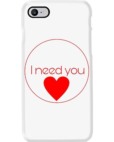 Beautiful love cover phone