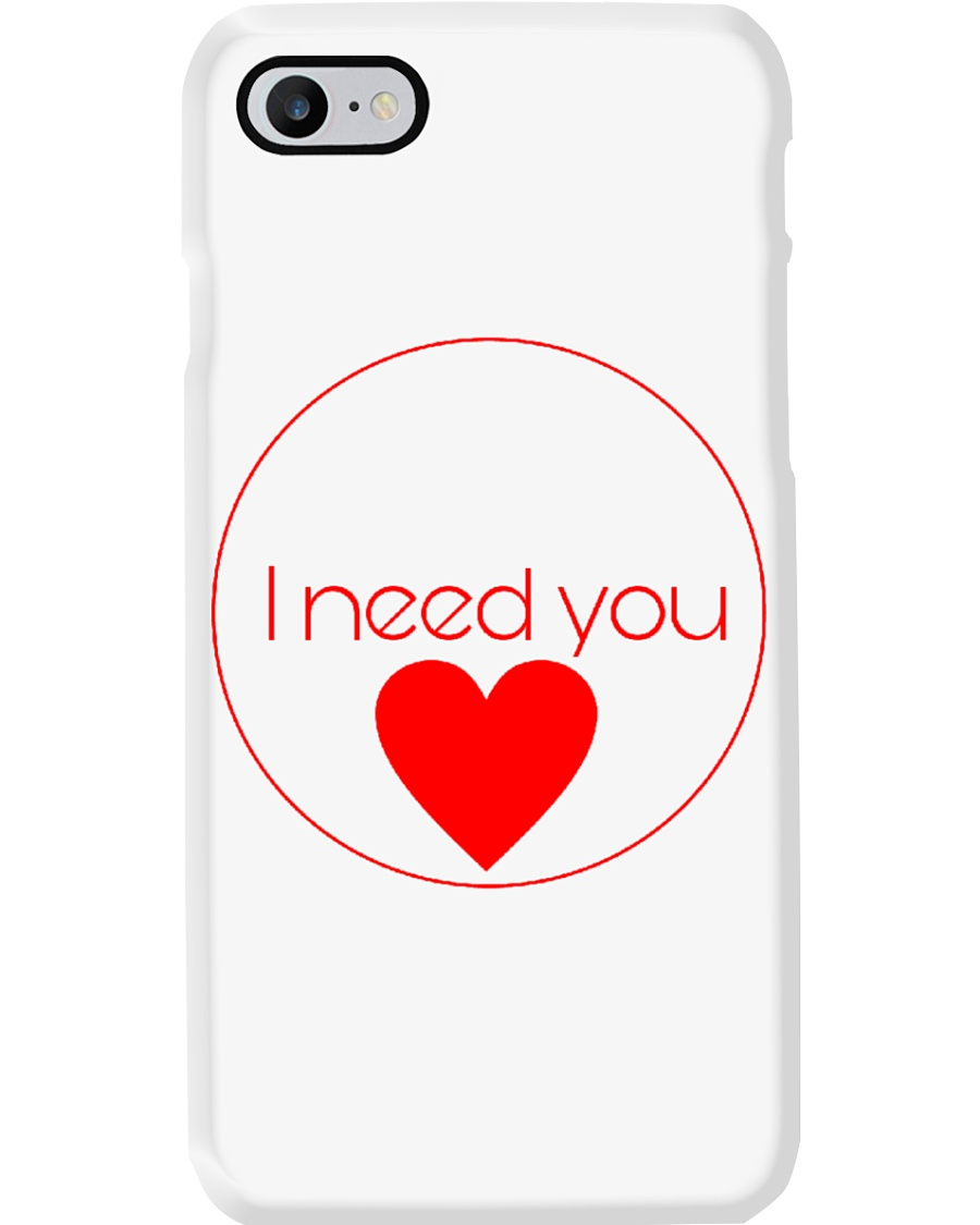 Beautiful love cover phone Phone Case