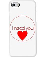 Beautiful love cover phone Phone Case i-phone-7-case