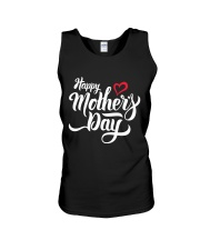 happy mothers day Unisex Tank thumbnail