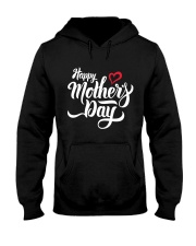 happy mothers day Hooded Sweatshirt thumbnail