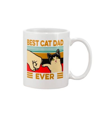 Best Cat Dad