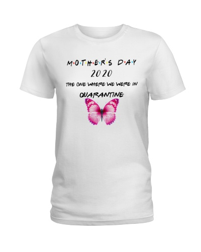 ButterFly Mother's Day 2020