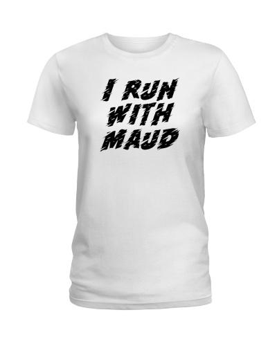 I Run With Maud