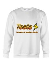 Tesla  Crewneck Sweatshirt tile
