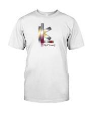 Keep Living Classic T-Shirt thumbnail