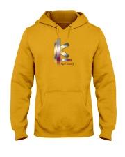 Keep Living Hooded Sweatshirt thumbnail