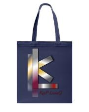 Keep Living Tote Bag thumbnail