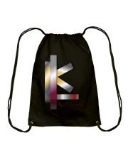 Keep Living Drawstring Bag thumbnail