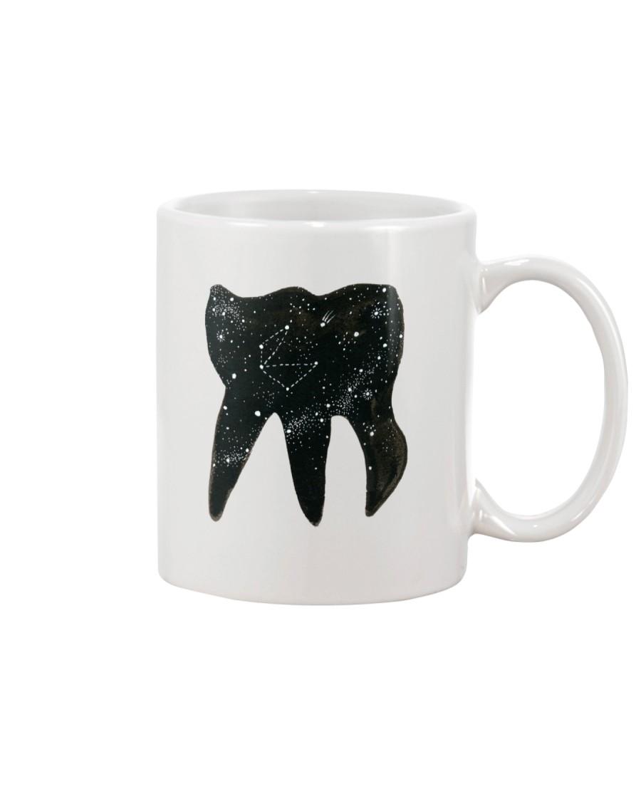 Molar Stars Mug