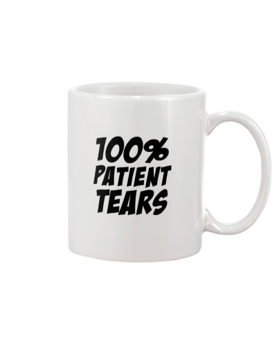 Patient Tears