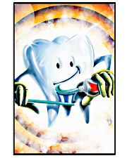 Molar 11x17 Poster front