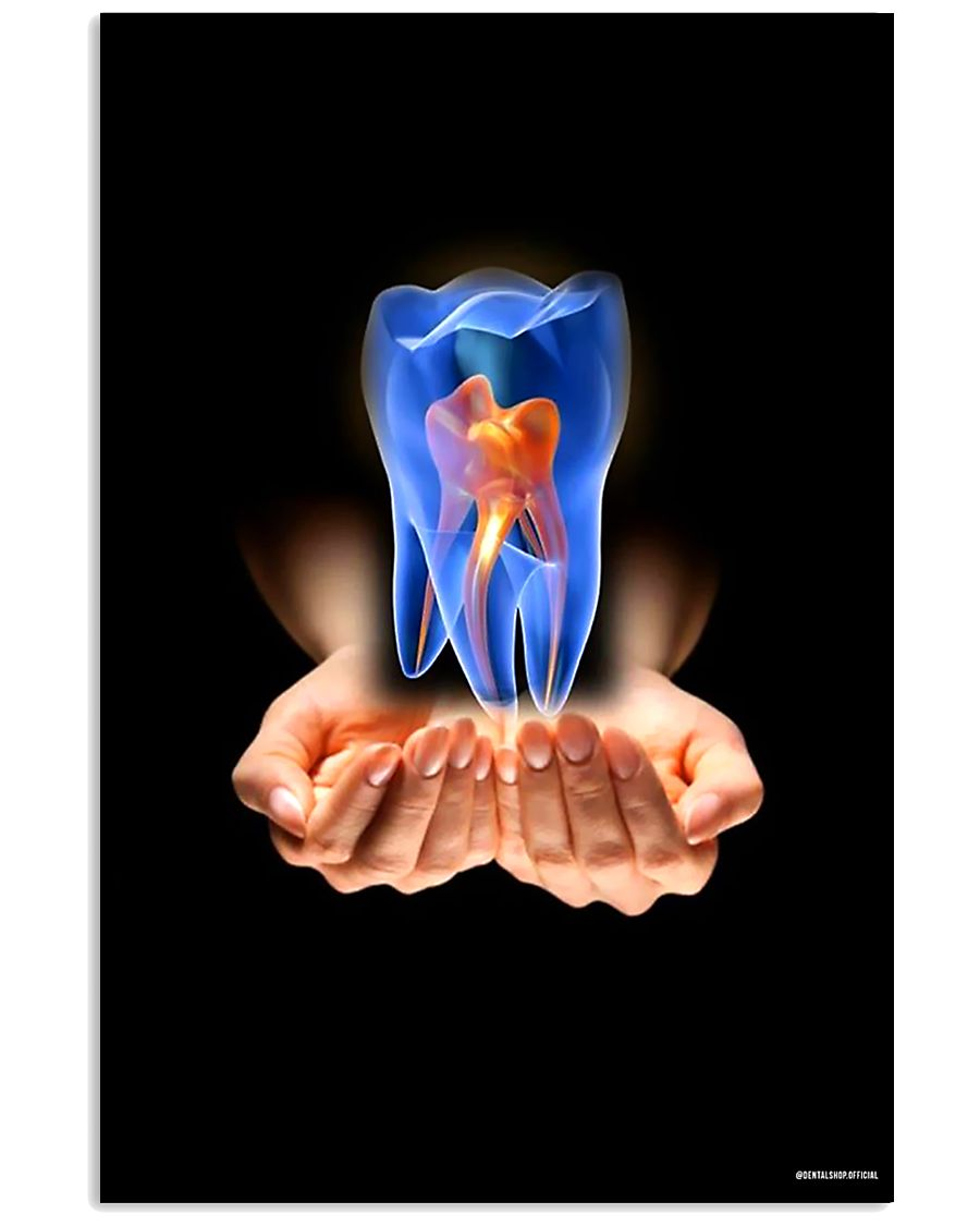 Dental Poster 16x24 Poster