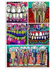 Dental Art 11x17 Poster front
