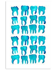 Blue Molars Poster 11x17 Poster front