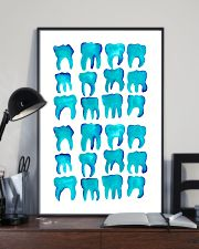 Blue Molars Poster 11x17 Poster lifestyle-poster-2