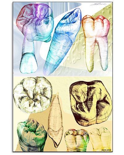 Drawing Teeth