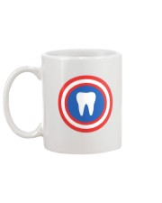 Super Dental Mug back