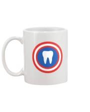 Super Dental Mug back