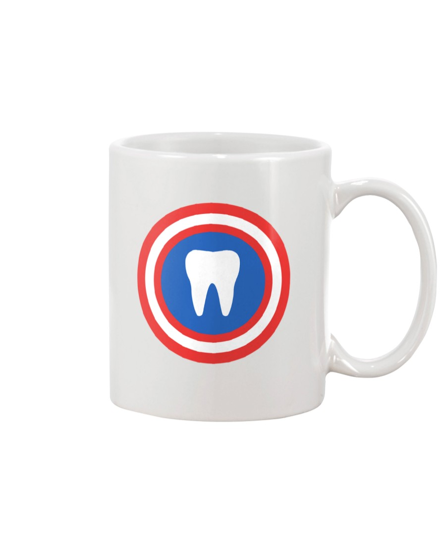 Super Dental Mug