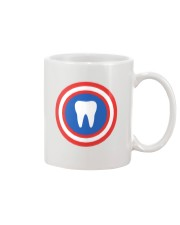 Super Dental Mug front